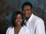 Emmanuel and Toyin